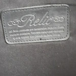Relic Bags - Relic Vixen Romance Comic Vinyl Handbag